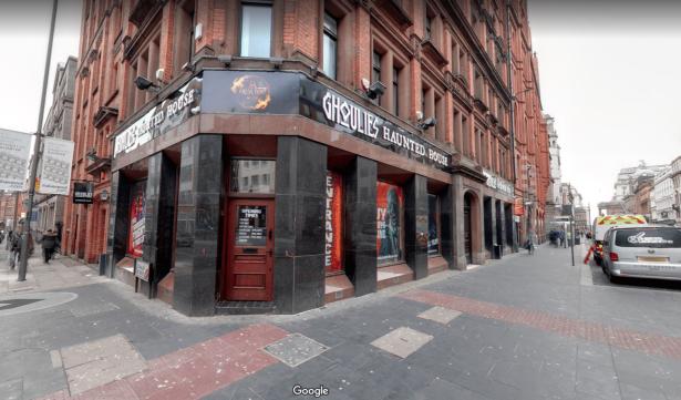 Liverpool - Ghoulies