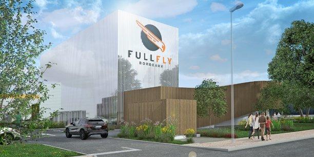 full-fly