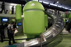 Stand Android