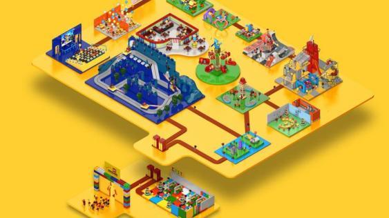 Legoland Houston