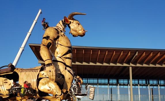 Minotaure Toulouse