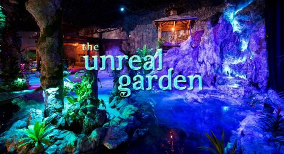 Unreal Garden