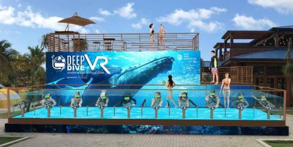 Deep Dive VR