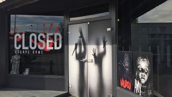 Closed - Bordeaux