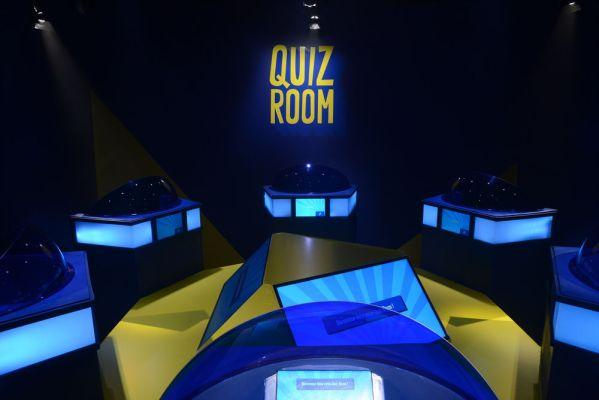 Quizz Room