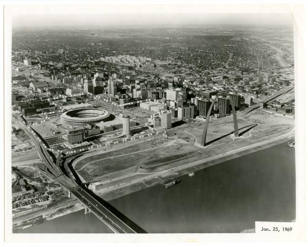 Saint Louis 1969
