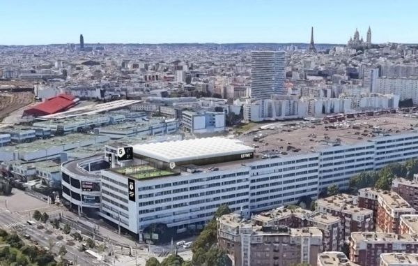 Le Five La Chapelle